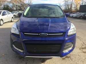 2014 FORD ESCAPE SE * AWD * REAR CAM * BLUETOOTH * LOW KM London Ontario image 9
