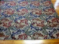 Upholstery Fabrics~~ Vintage Styles~~