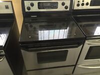IDEAL ELECTRO CUISINIERE WHIRLPOOL STAINLESS TAXE INCLU
