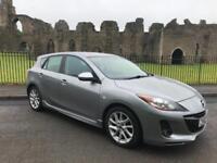 2012 (62) Mazda Mazda3 1.6 Tamura ** Only 25,000 Miles ** 12 Month Mot **