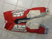 Motocross Pants size 32