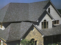 Roofing & Siding done right