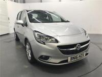 Vauxhall Corsa 1.2 SRi 5dr