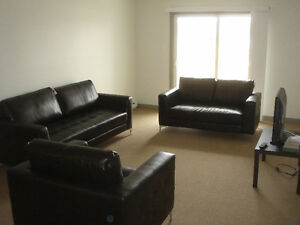 3rd floor, Spacious 3 bedroom apartment