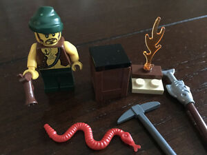 Lego Pirate Survivor (8397) - Complete