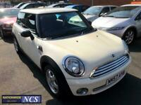2008 Mini Mini 1.4 One ( Aircon ) Home Delivery available