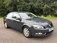 2012 VOLKSWAGEN PASSAT 1.6 TDI BLUEMOTION***£20 ROAD TAX***FINANCE AVAILABLE***IMMACULATE CAR