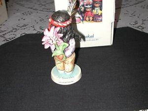 Goebel Little Cocopah Figuren London Ontario image 2
