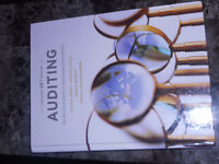The art and science of assurance engagements , Auditing 12th ed