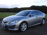Mazda 6 2.2D TS 163PS