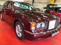 1999 Bentley Arnage 4.4 V8 4dr
