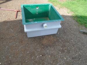 water tub