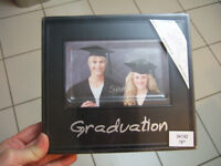 new graduation picture frame