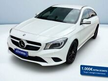 Mercedes-Benz CLA 200 Shooting Brake 200 d Sport Night auto