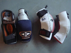 2 pairs of Kids Elbow pads