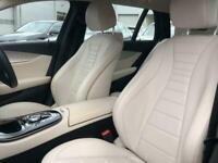 2018 Mercedes-Benz E-CLASS E 220 d SE Estate Auto Estate Diesel Automatic