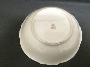 Collectible Antique Beautiful Porcelain Serving Dish London Ontario image 3