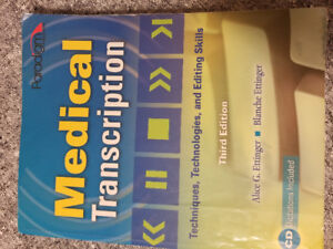 Office Administration Medical books for sale