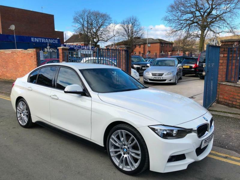 2013 bmw 320i 2 0 184bhp xdrive m sport 4wheel drive superb condition in romiley. Black Bedroom Furniture Sets. Home Design Ideas
