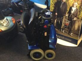 MOBIE FOLDING MOBILITY SCOOTER