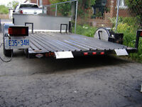 2007 Big Boy Trailer BT 7