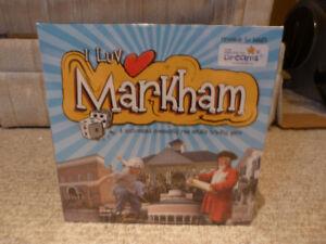 Markham Monopoly