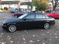 2002 Jaguar S-TYPE 3.0 V6 auto Sport