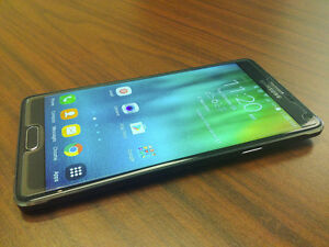 Telus Samsung Note 4 - Great Condition!