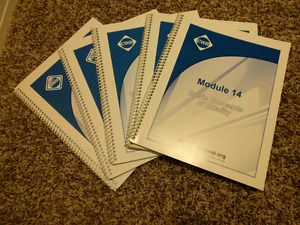 CWB Modules for Level 3