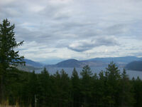 Lot 65 Balsam Rd, Vernon BC - Lovely Lake View Lot!