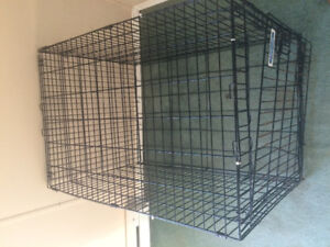 Large Indoor Cage