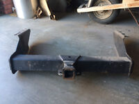 Trailer Hitch - Truck or Large SUV