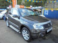 2011 11 SUZUKI GRAND VITARA 2.4 SZ5 4X4 IN GREY # ONE OWNER FSH #