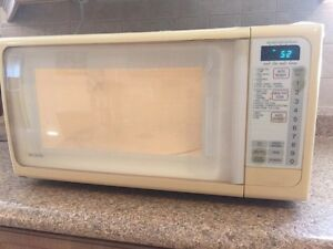 Microwave Buy Or Sell Microwaves Amp Cookers In Ottawa