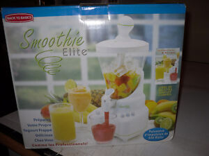 Smoothie Elite