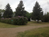 A Place to call your Own, Mannville Acreage