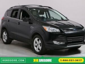 2015 Ford Escape SE A/C MAGS BLUETOOTH CAMERA RECUL