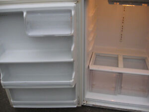 MAYTAG FRIDGE ONLY $60.00 GOOD FOR MAN CAVE ,GARAGE Cambridge Kitchener Area image 5