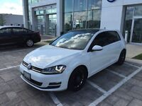 *CASH INCENTIVE* 2015 VW Golf lease takeover