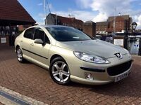 Peugeot 407 SE HDi *Automatic Diesel*