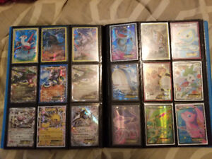 Pokemon collection for sale