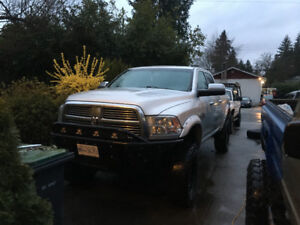 2011 Dodge 3500 Laramie 6 Speed