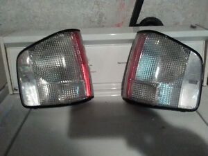 Extreme ,Sonoma, S10,S15 Euro tail lights