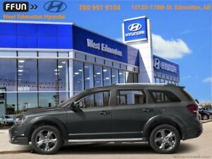 2016 Dodge Journey Crossroad  - Leather Seats