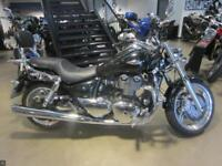 2015 TRIUMPH THUNDERBIRD 1600 BLACK JUST 252 MILES