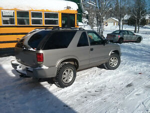 2005 GMC Jimmy Coupe (2 door) Very clean - Need the cash