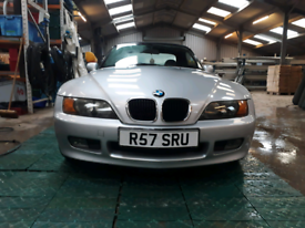 Bmw 530i auto e60 gearbox problem | in Shepton Mallet, Somerset