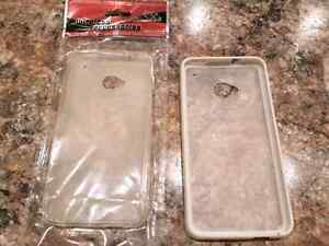 """Lot of 5 """"HTC One M7"""" Cell Phone Cases Prince George British Columbia image 6"""