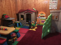 Edu-Fun Home Daycare in Whitby