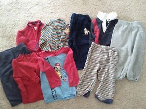 boys 18 mo clothing
